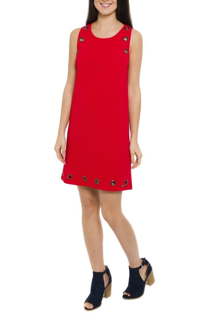 af313aec82d Smash Dámské šaty FREESIA červené