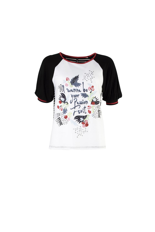 2578aebc6312 Smash KATE Dámské tričko biela. Pro absolutní zážitek prosím použijte  prohlížeč s javascriptem
