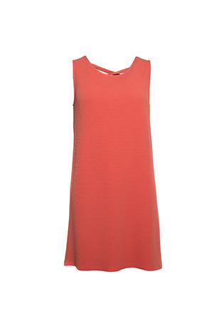a25d08d1d4b Dámské šaty Smash MEDUSA Dámské šaty oranžové