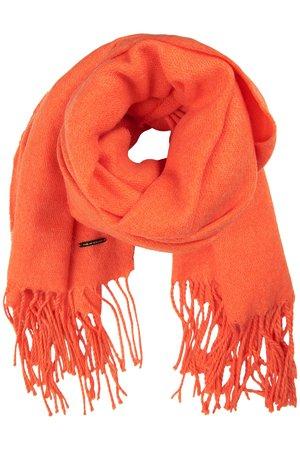 NÜmph 7119410 JANUEL Dámské doplňky 1502 ORANGADE oranžová jedna velikost