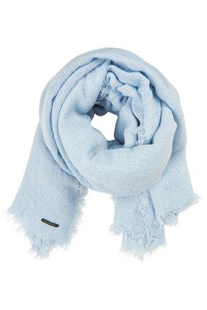 NÜmph 7119411 LAYLAH Dámské doplňky 3024 CORY. BLUE modrá jedna velikost