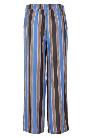 NÜmph 7219604 NEW AVONLEA Dámské nohavice 3029 REGATTA modrá