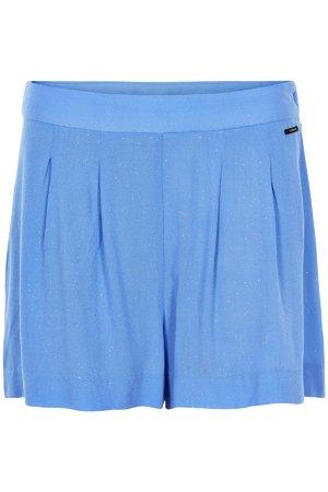 NÜmph 7219606 BLAISE Dámské šortky 3029 REGATTA modrá