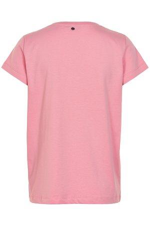 NÜmph 7319313 KARITAS Dámské tričko 2517 BLUSH ružová