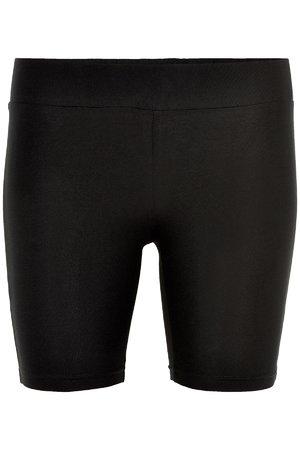 NÜmph 7319412 MALAYA Dámské šortky 0000 CAVIAR čierna