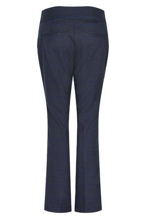 NÜmph 7519604 MARILEE Dámské kalhoty 3038 SAPPHIRE tmavě modrá