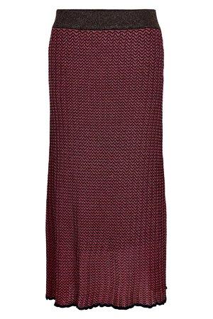 NÜmph 7619101 NUMISTY SKIRT Dámská sukně 2522 P.ORCHID růžová
