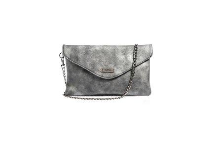 Smash YETTA kabelka stříbrná jedna velikost