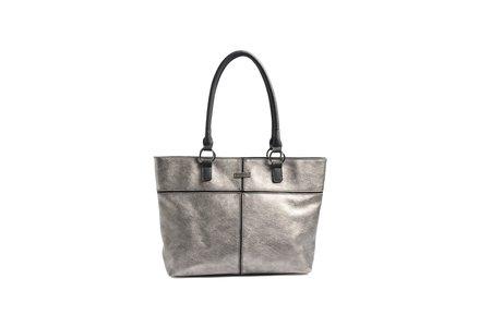 Smash ZINNIA kabelka stříbrná jedna velikost