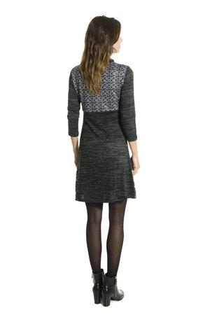 Smash CRISTINA šaty černá