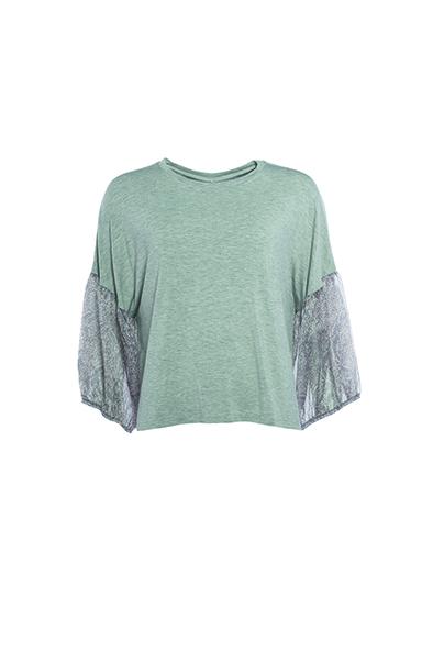 Smash KARYA Dámské tričko šedá