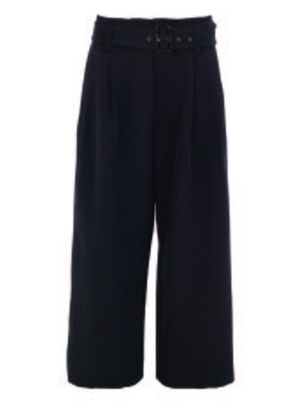 Smash DESIREE Dámské kalhoty černá