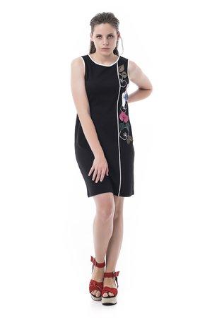 Mamatayoe Arcachon Dámské šaty černá