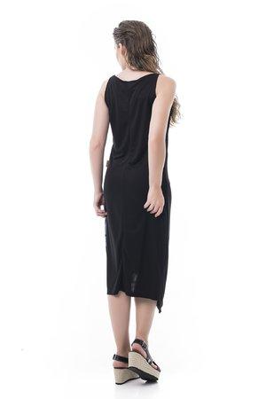 Mamatayoe Bath Dámské šaty černá