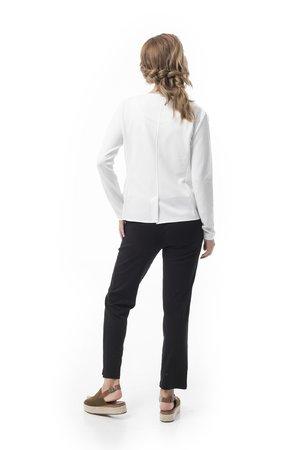 Mamatayoe Bouton de Rose Dámské sako bílé