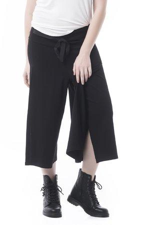 Mamatayoe Catania Dámské kalhoty černá