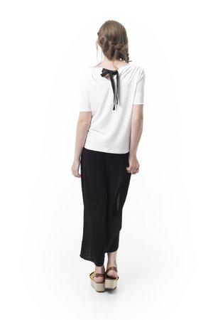 Mamatayoe Decameron Dámské tričko bílé