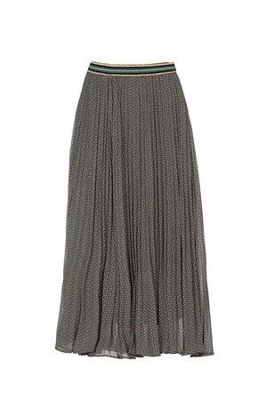 Nekane DIAMANTE Dámská sukně grey231 šedá