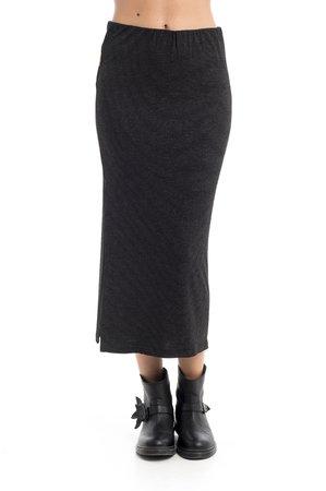 Mamatayoe Fontanellato Dámská sukně černá