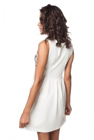 Mamatayoe Larentina šaty šedá