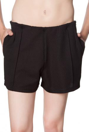 Mamatayoe Lupercio kalhoty černá