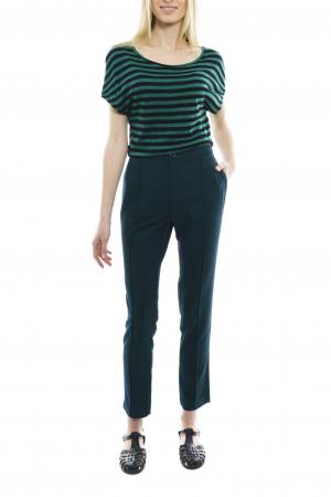 Mismash BATAKI nohavice zelená