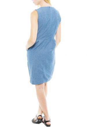 Paramita SICILIA šaty jedna farba