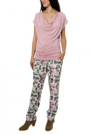 Smash SUIRIRI tričko ružová