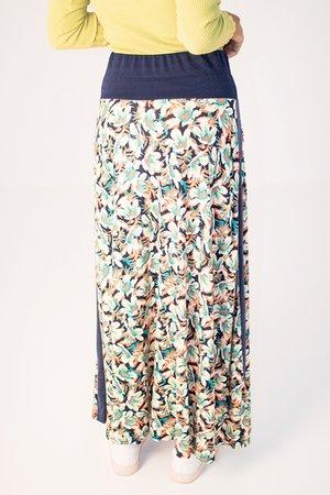 Smash COURTNEY Dámská sukně tmavě modrá