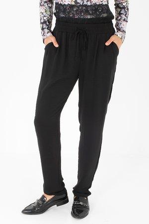 Smash COLETTE Dámské kalhoty černá