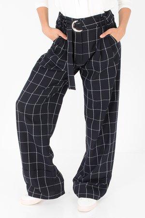 Smash FRANKIE Dámské nohavice čierna