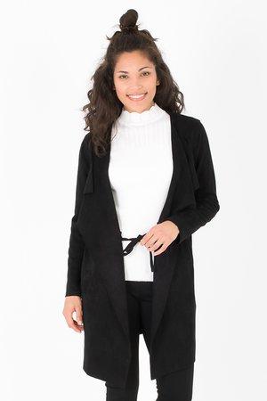Smash KATALINA Dámský sveter čierna