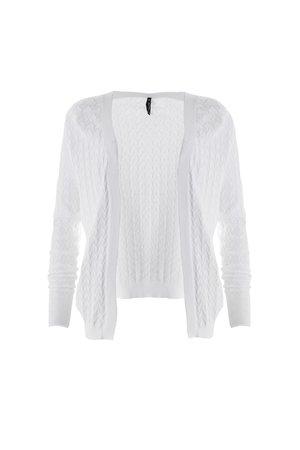 Smash KAYLA Dámský svetr bílá