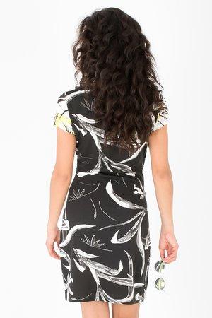Smash AVELINA Dámské šaty čierna