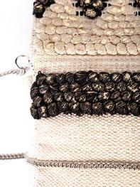 Smash GRANIA Dámská kabelka béžová jedna velikost