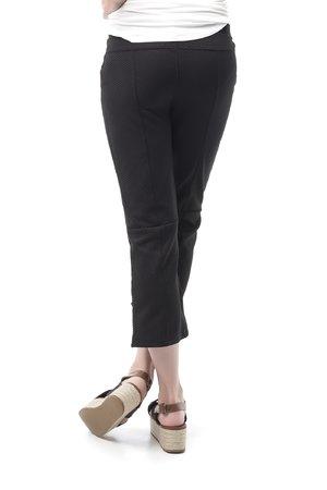 Mamatayoe Trafalgar Dámské kalhoty černá