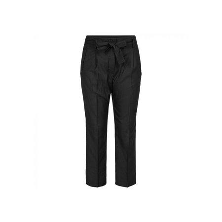 Numph bukser new adalyn cr pants caviar