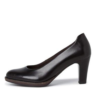 1-1-22425-25 Dámské boty 003 čená