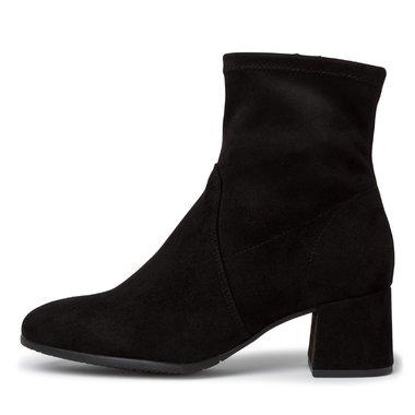 1-1-25061-25 Dámské boty 001 čená