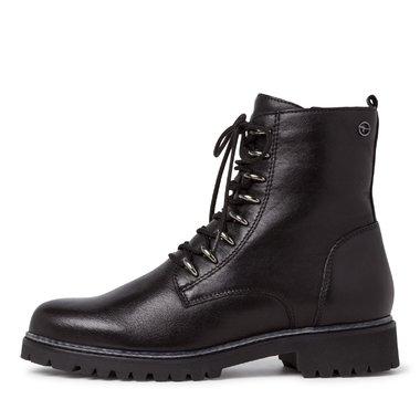 1-1-25234-25 Dámské boty 001 čená