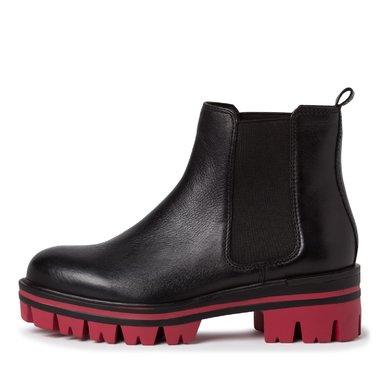 1-1-25404-25 Dámské boty 001 čená