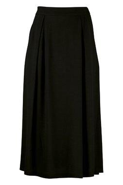 Zilch 02VCR50.075 Dámská sukně 999 černá