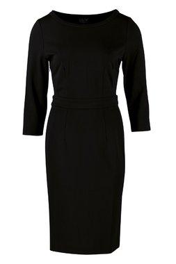 Zilch 02VIN40.198 Dámské šaty 999 černá