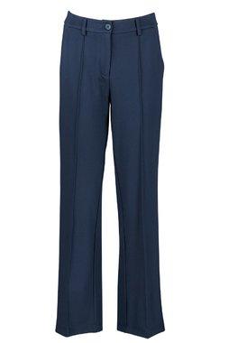 Zilch 02VIN60.030 Dámské kalhoty 18 tmavě modrá