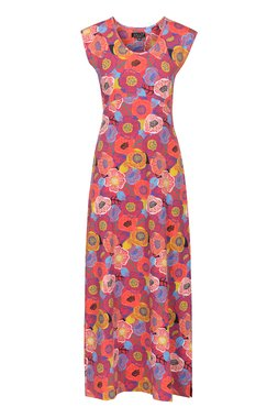 Zilch 11COL40.209R Dámské šaty 974 mix barev barev