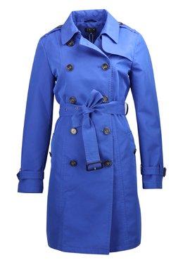Zilch 11CPL80.024 Dámský kabát 947 modrá