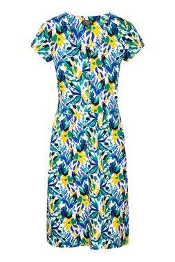 Zilch 11EVI40.207R Dámské šaty 983 mix barev barev
