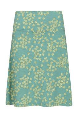 Zilch 11EVI50.038D Dámská sukně 976 zelená