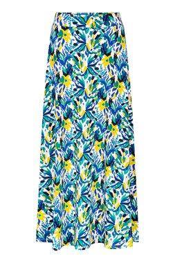 Zilch 11EVI50.078R Dámská sukně 983 mix barev barev