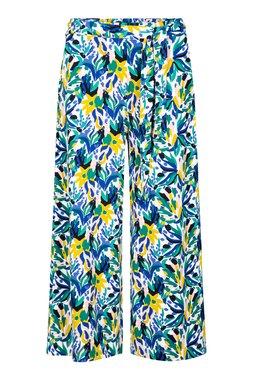 Zilch 11EVI60.028R Dámské kalhoty 983 mix barev barev